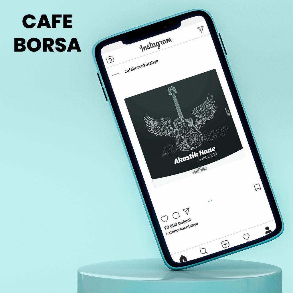 Cafe Borsa
