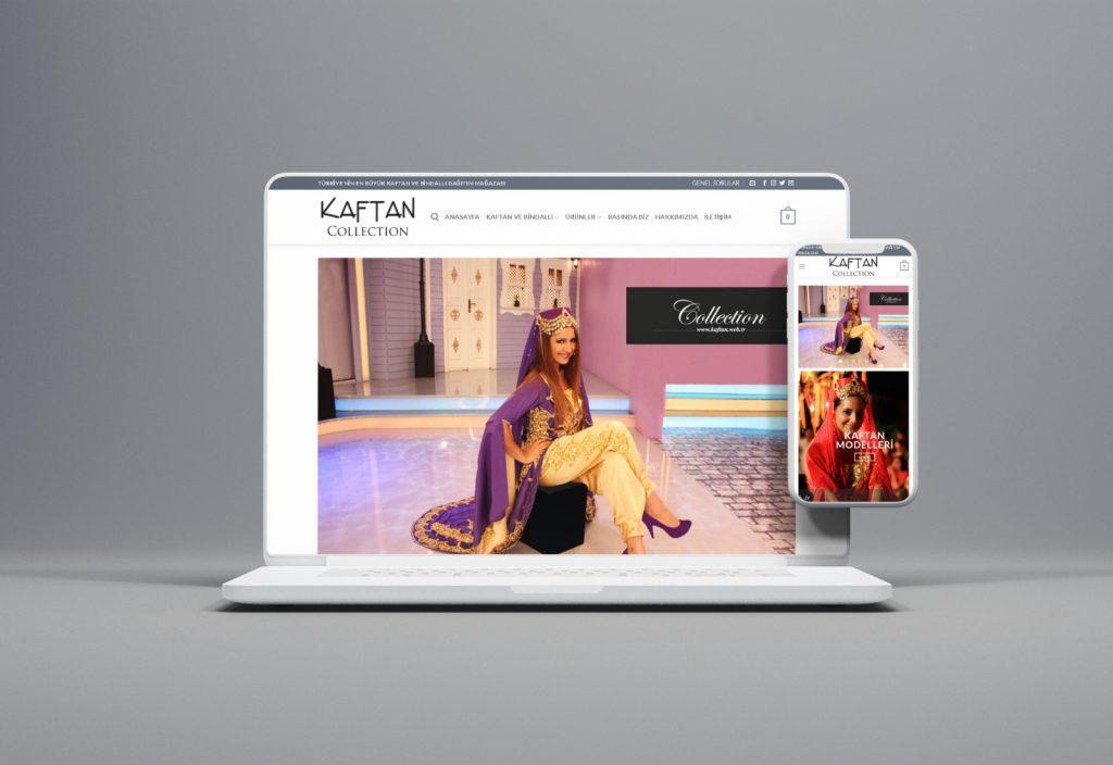 Kaftan Collection
