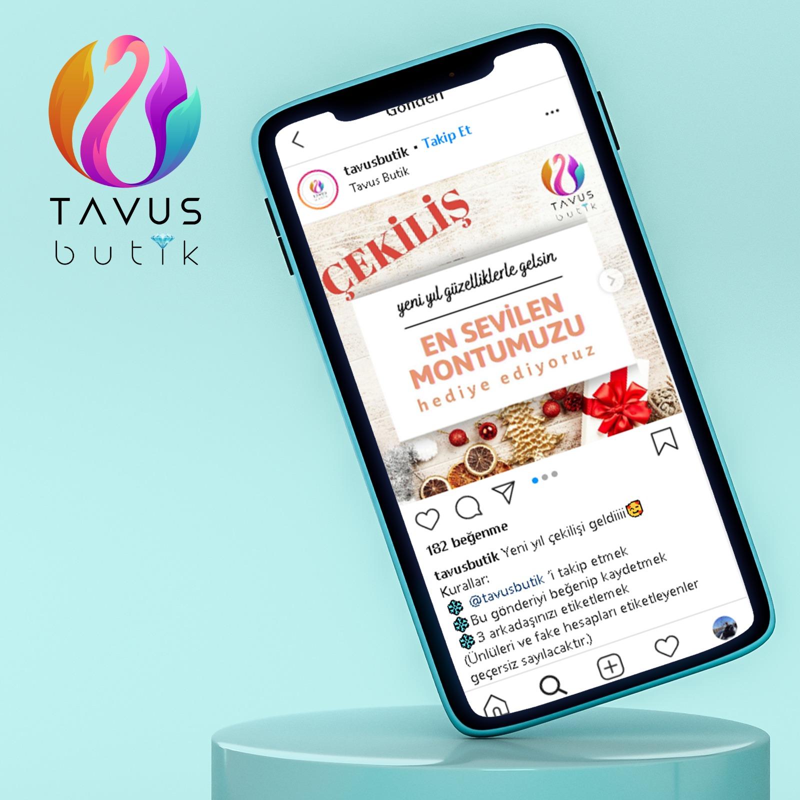 Tavus Butik