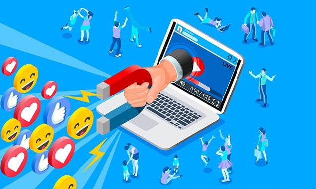 sosyal medya reklam yonetimi ajans