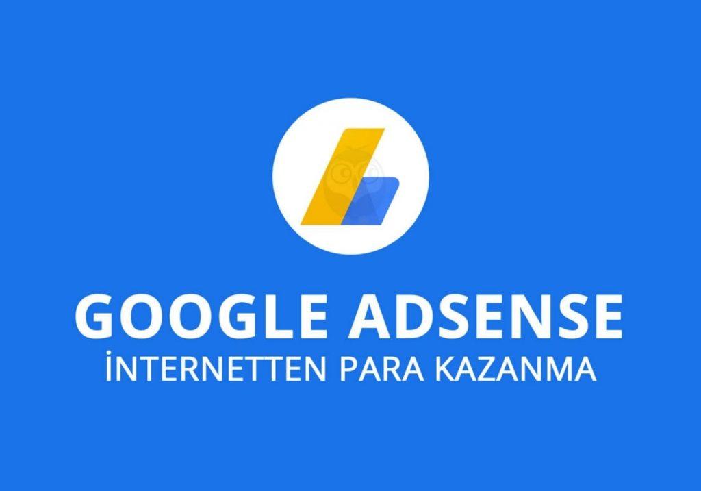 Google Adsense Onay