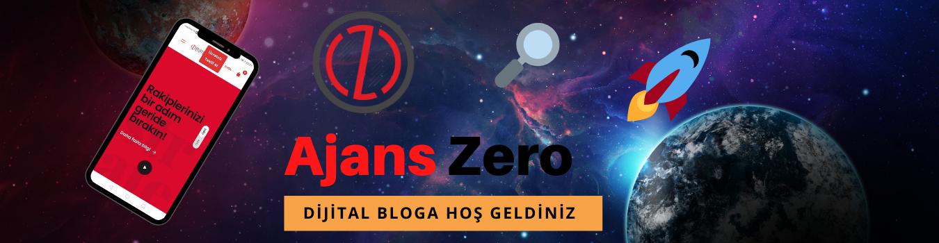 Ajans Zero Blog Görseli