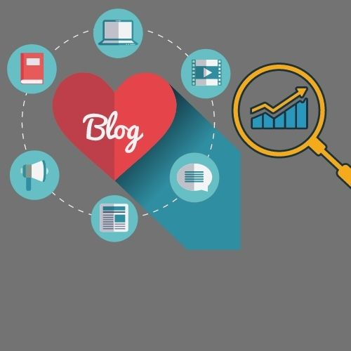 Bloga Sahip Olmak