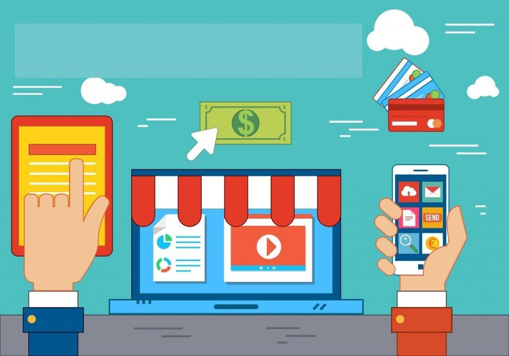 E-Ticaret Danışmanlığı hizmetlerimizden faydalanın!